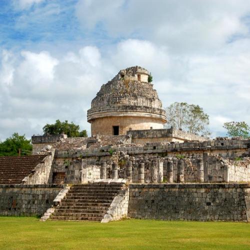 Mayan Observatory
