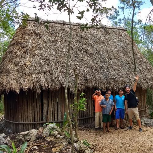 Maya community