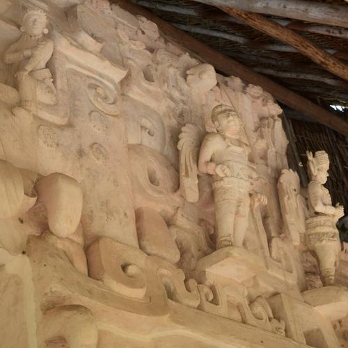 Details Tomb Acropolis