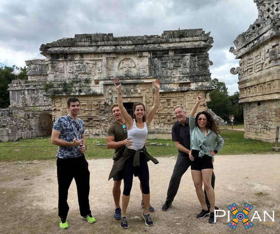 Chichen Itza tour Rick Steves