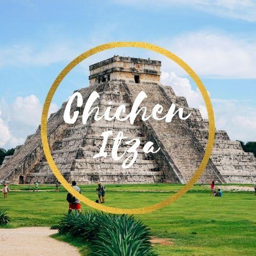 Chichen Itza Tours