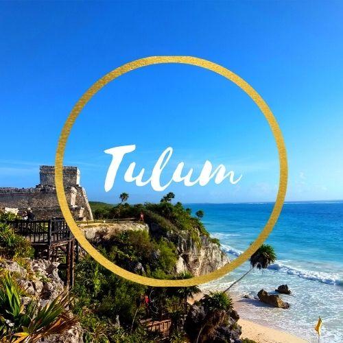 Tulum Tours