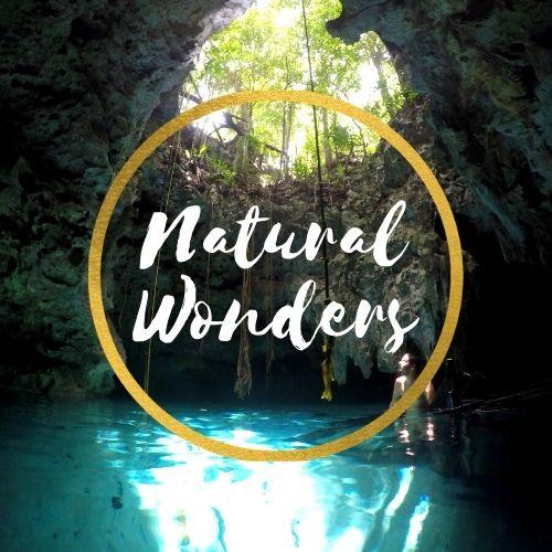Cenote Tours
